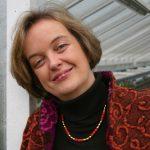 Isabelle Van Groeningen