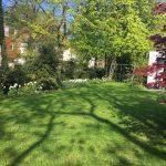 Hauptgarten danach © Isabelle van Groeningen
