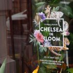 Chelsea in Bloom 1 © Isabelle van Groeningen
