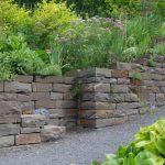 Stützmauern 3