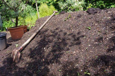 Compost © Isabelle van Groeningen
