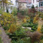 Gartenblick erwachsener Garten © Isabelle van Groeningen