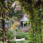 Rosenbogenblick / Gärten © Isabelle van Groeningen