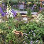 Der bienenfreundliche Garten © Isabelle van Groeningen