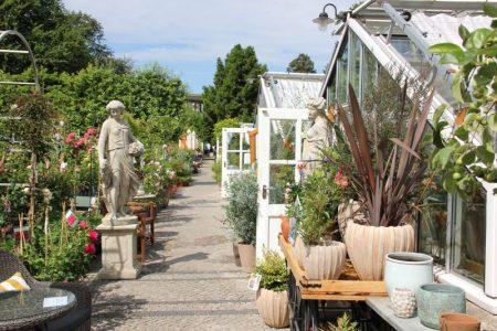 Königliche Gartenakademie © Isabelle van Groeningen
