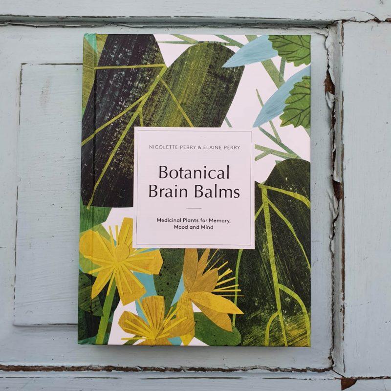 Botanical brain Balms © Isabelle Van Groeningen