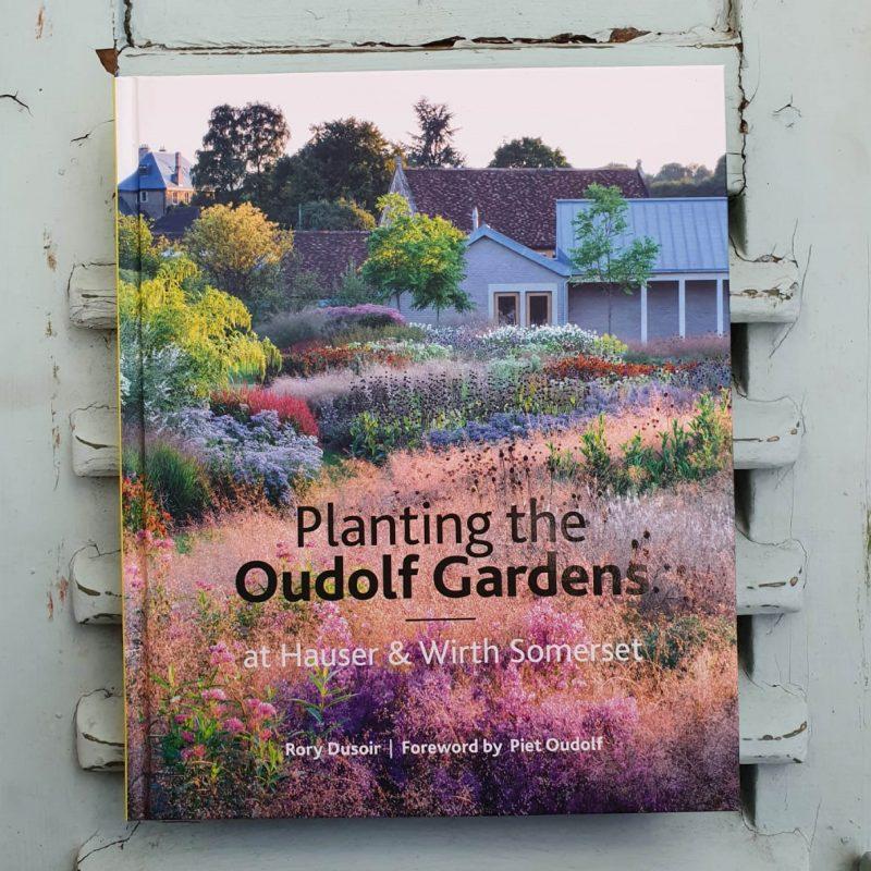 Planting the oudolf garden © Isabelle Van Groeningen