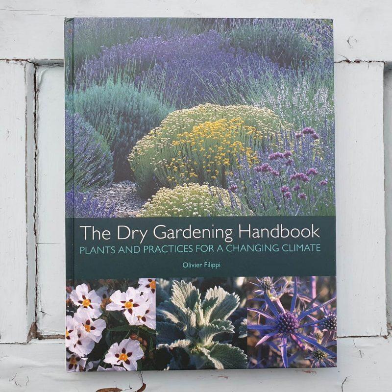 The dry gardening Handbook © Isabelle Van Groeningen